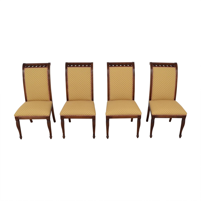 shop KPS Furnishings Custom Dining Chairs KPS Furnishings Dining Chairs