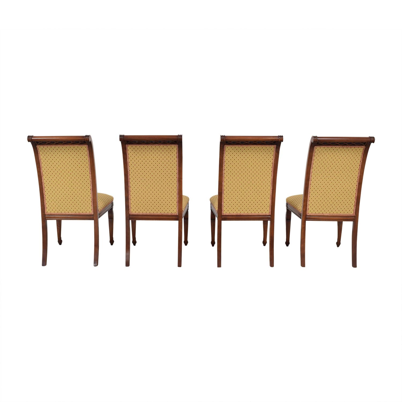 buy KPS Furnishings Custom Dining Chairs KPS Furnishings