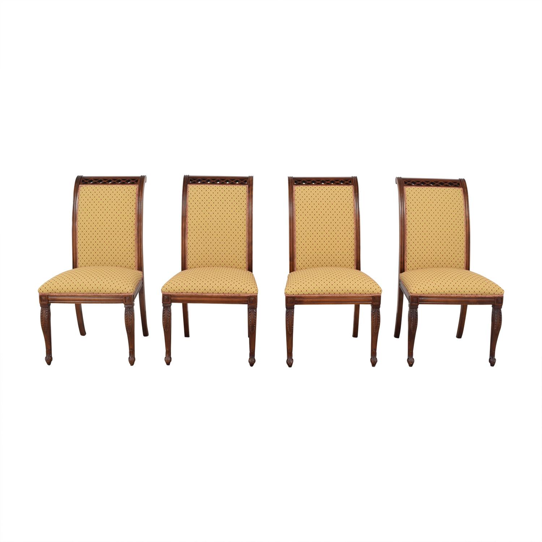 KPS Furnishings KPS Furnishings Custom Dining Chairs Dining Chairs