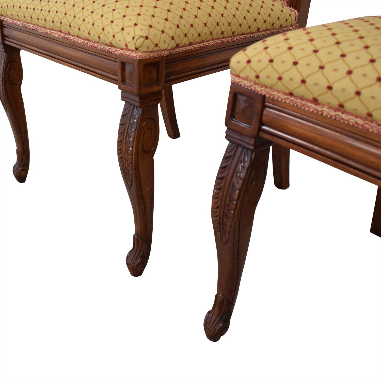 KPS Furnishings KPS Furnishings Custom Dining Chairs on sale