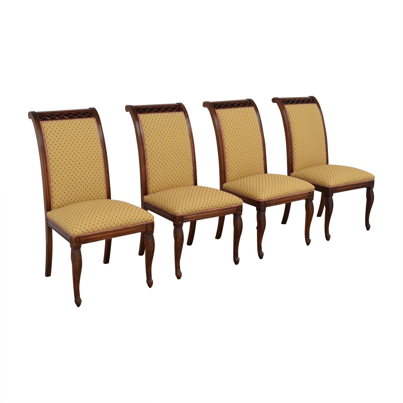 KPS Furnishings Custom Dining Chairs KPS Furnishings