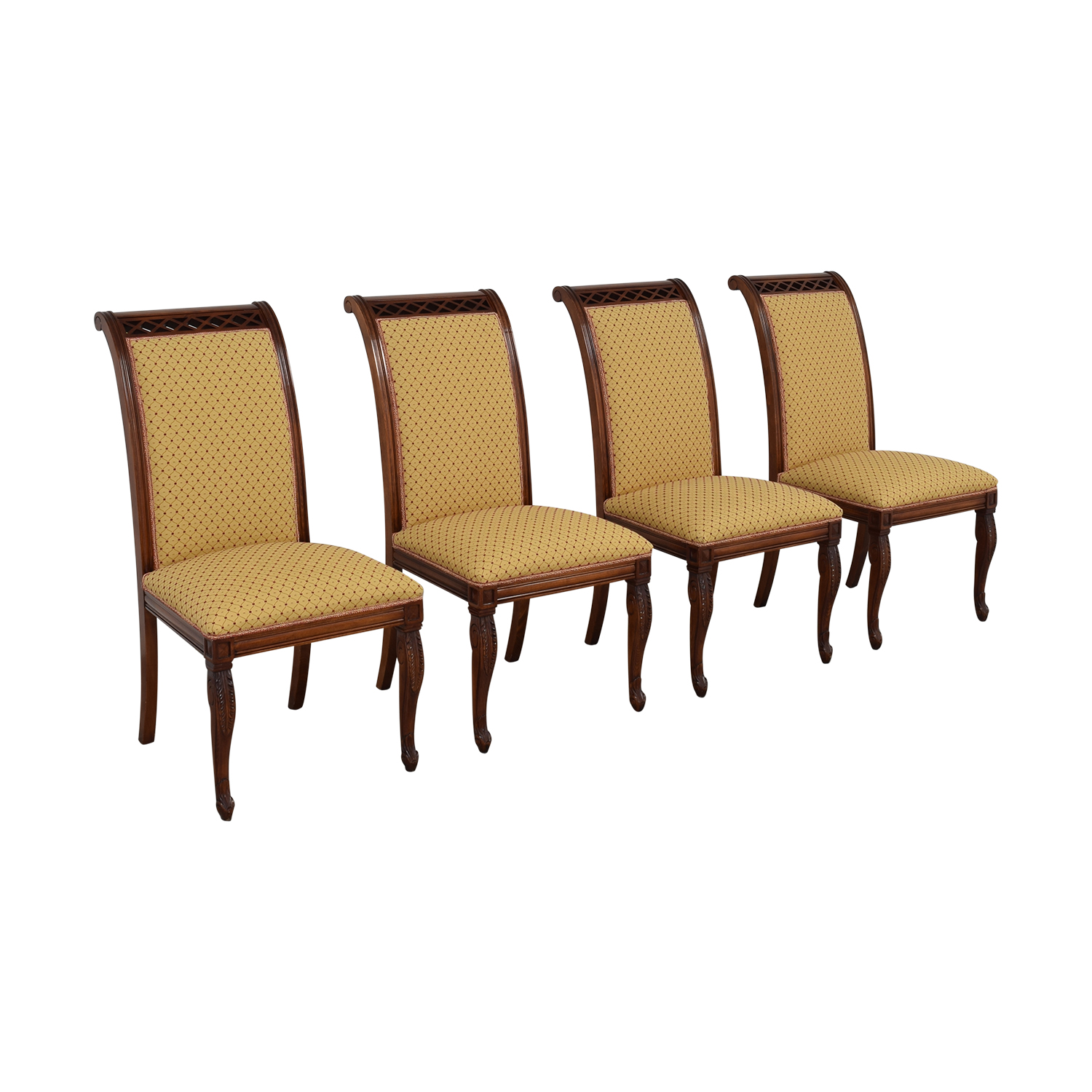 KPS Furnishings Custom Dining Chairs / Dining Chairs