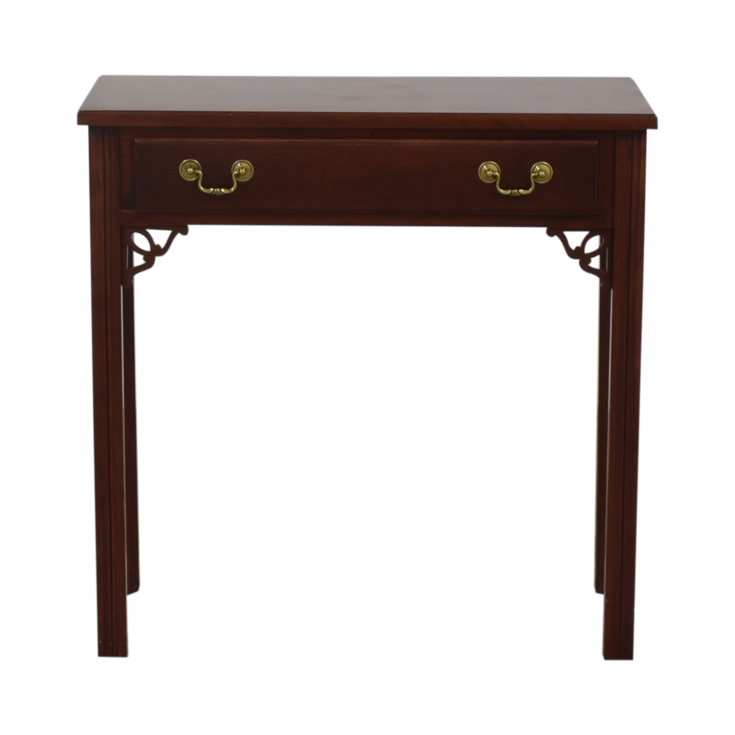 Ethan Allen Side Table / Tables