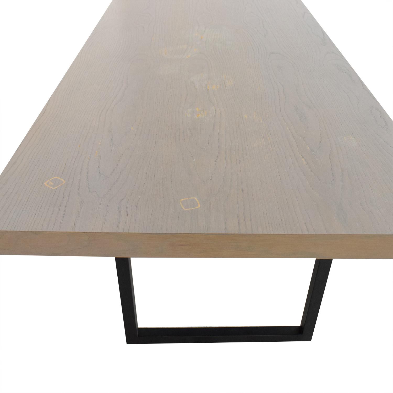 Desiron Desiron Arte Dining Table dimensions