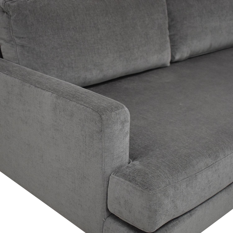 West Elm West Elm Andes Modular Sofa nyc