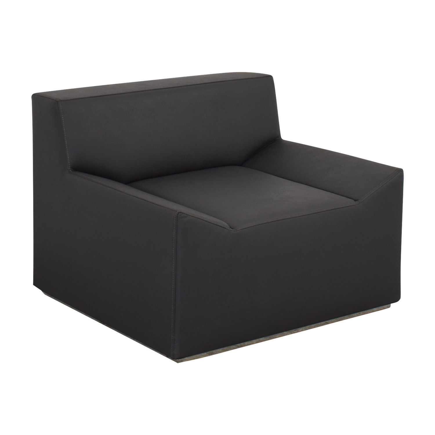 Blu Dot Blu Dot Couchoid Lounge Chair discount