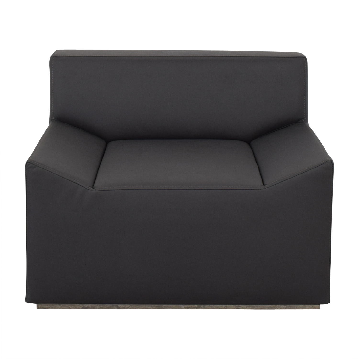 shop Blu Dot Blu Dot Couchoid Lounge Chair online