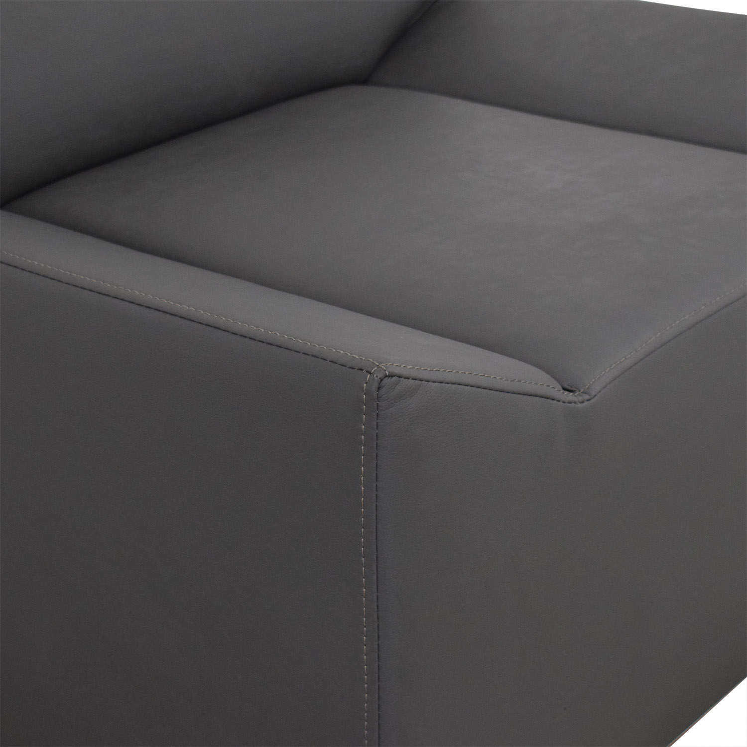 Blu Dot Couchoid Lounge Chair / Sofas