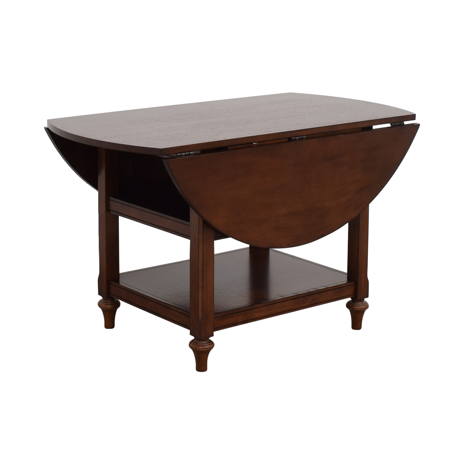 shop Pottery Barn Shayne Drop Leaf Kitchen Table Pottery Barn Dinner Tables
