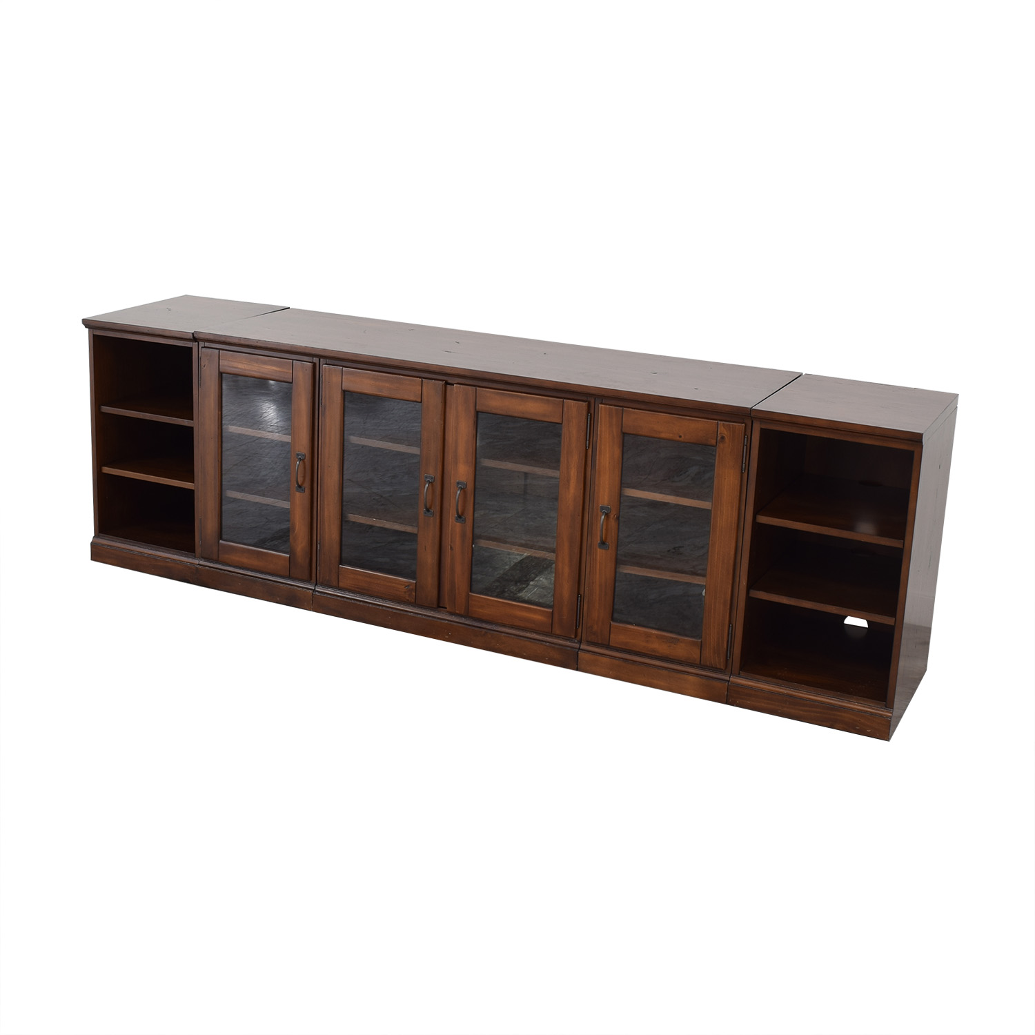 Pottery Barn Pottery Barn Media Console discount