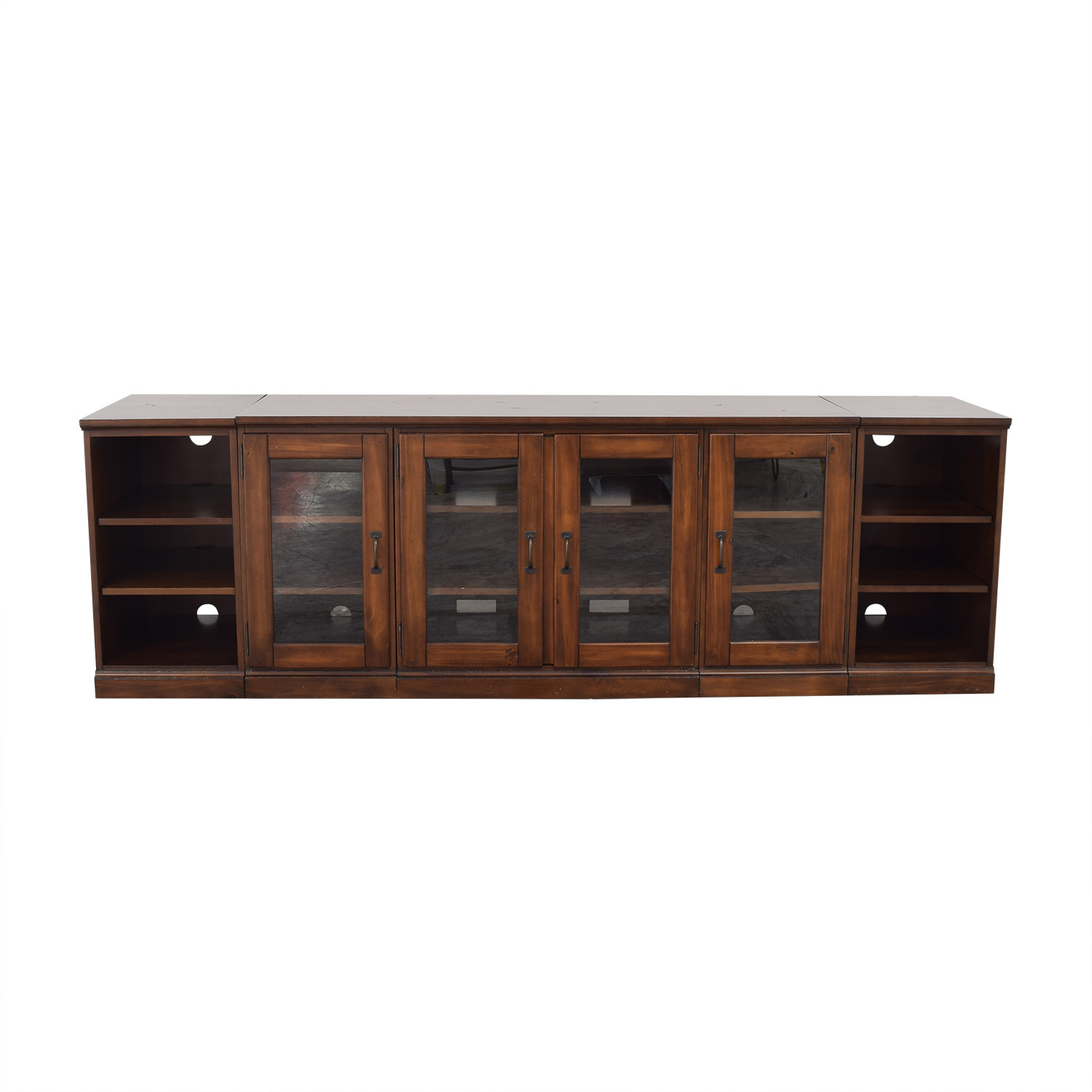 Pottery Barn Pottery Barn Media Console price