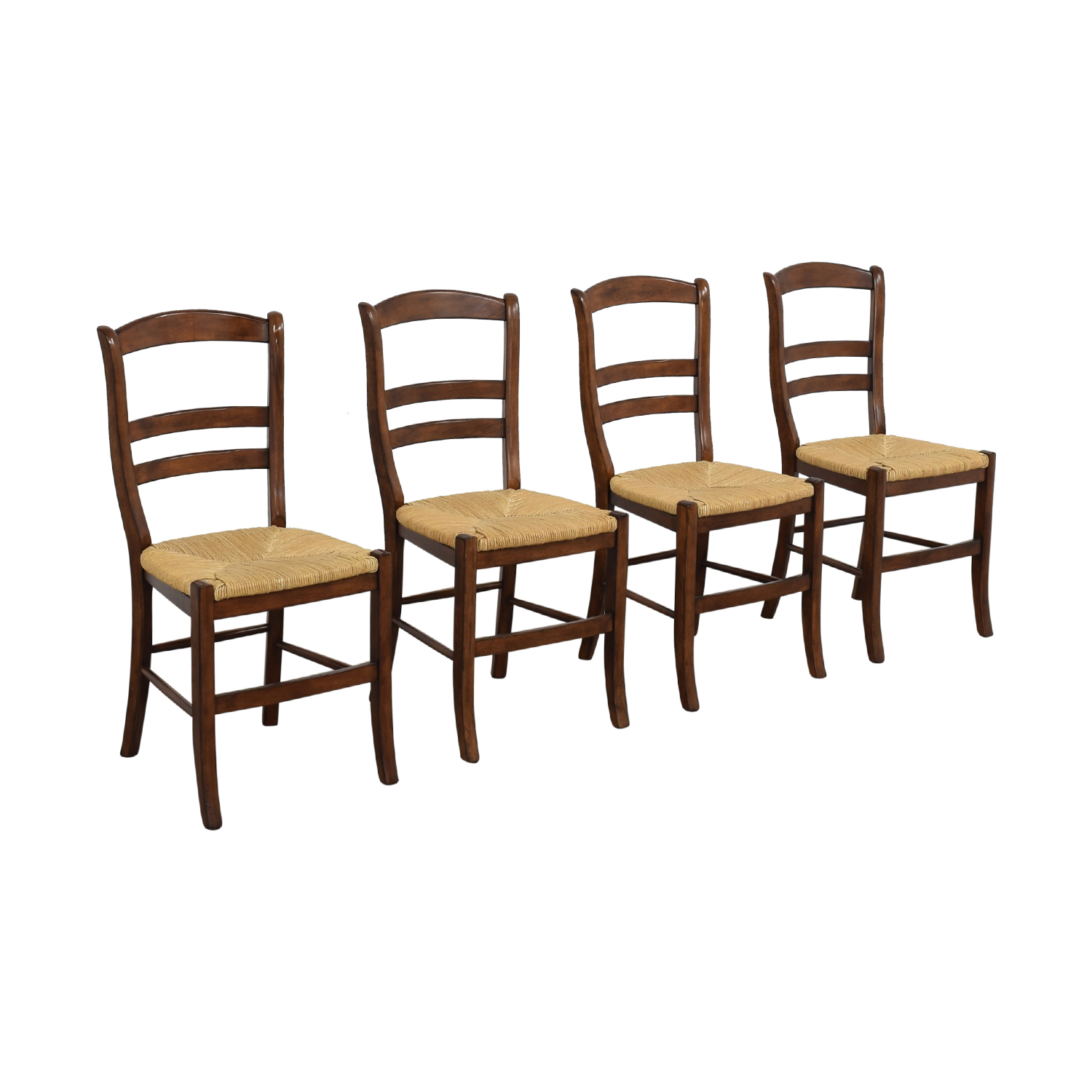 buy Pottery Barn Isabella Dining Chairs Pottery Barn