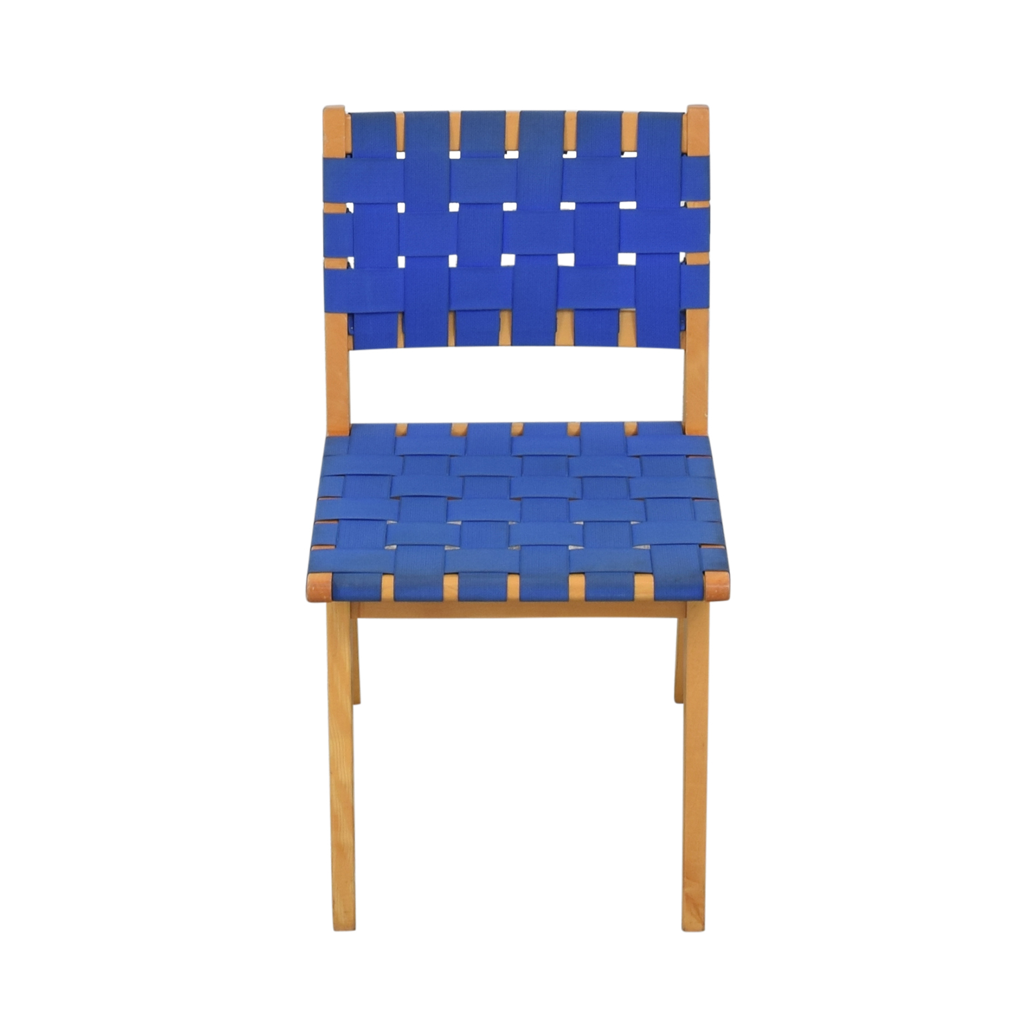shop Knoll Risom Side Chair Knoll Chairs