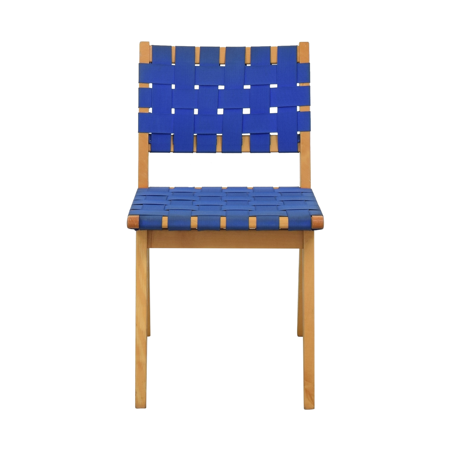 shop Knoll Knoll Risom Side Chair online