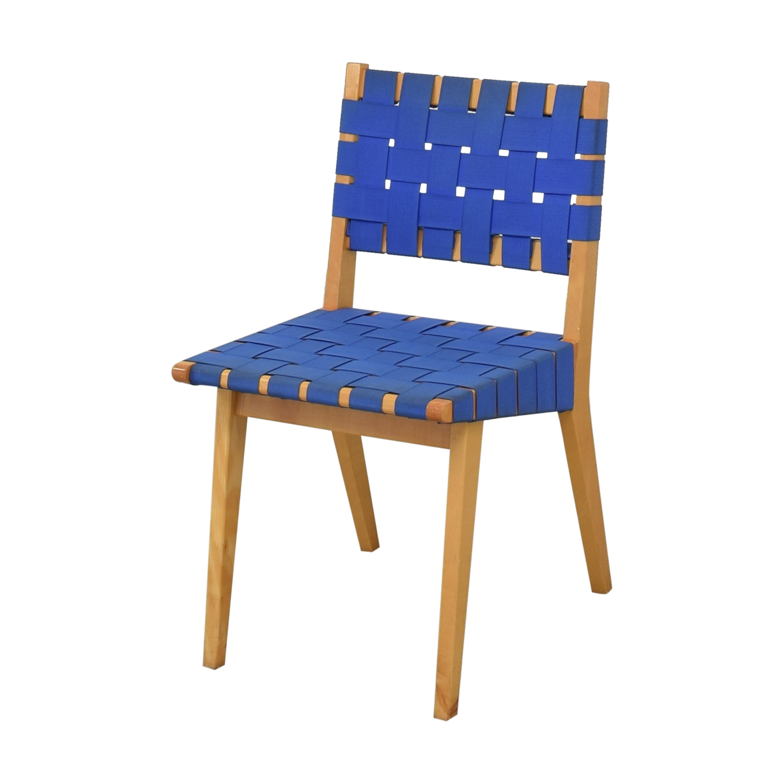 buy Knoll Risom Side Chair Knoll