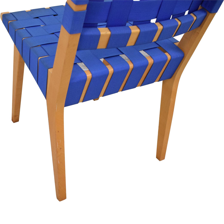 Knoll Knoll Risom Side Chair ct