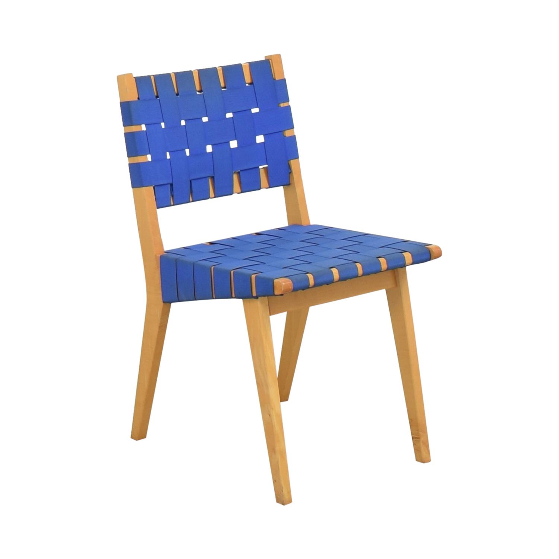 Knoll Knoll Risom Side Chair