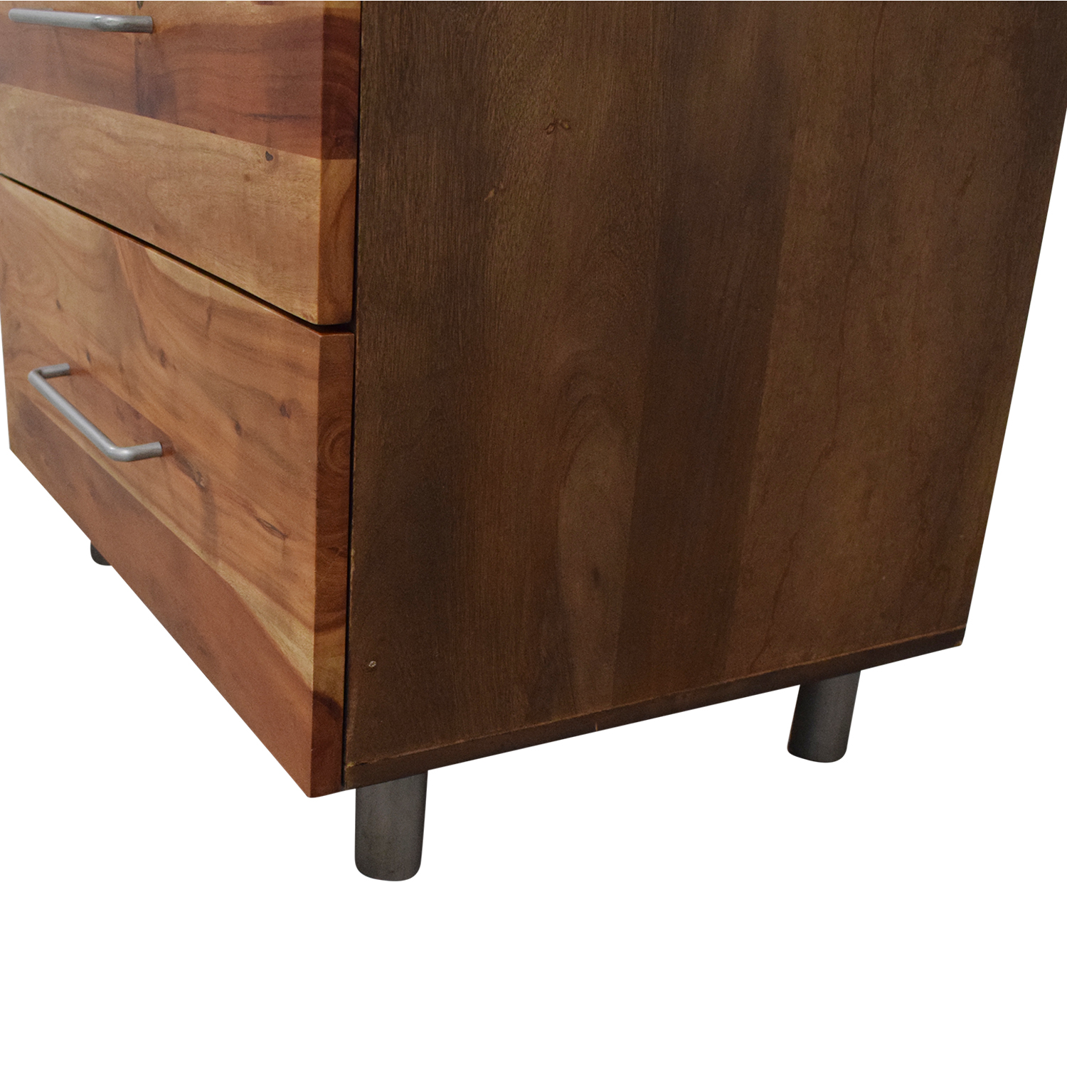 buy CB2 Rustic Junction Tall Chest CB2 Dressers