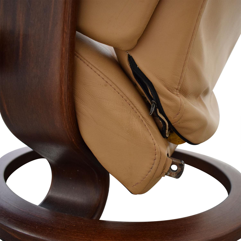 Ekornes Stressless Consul Chair / Chairs