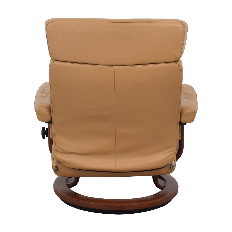 Ekornes Ekornes Stressless Consul Chair used