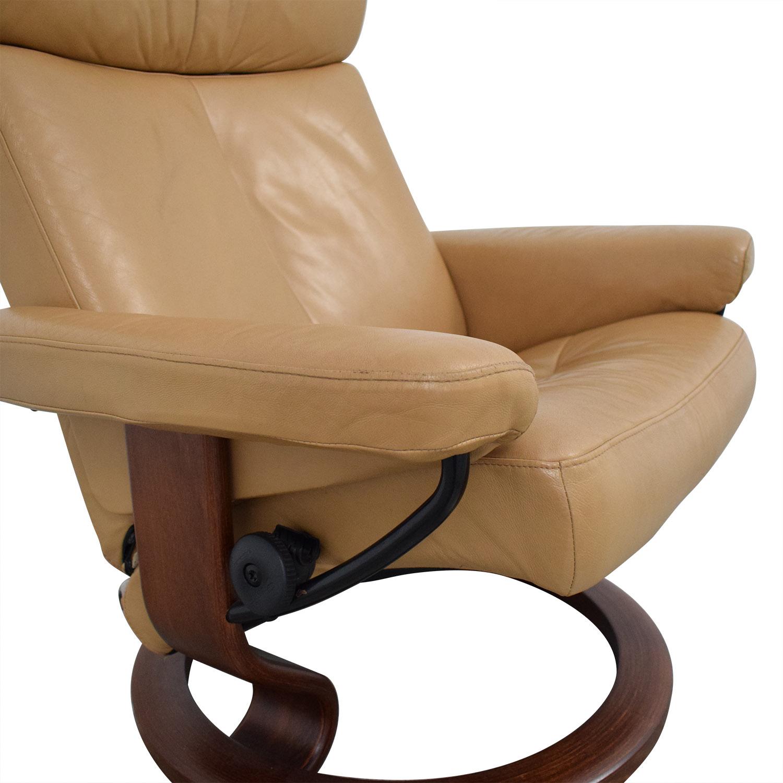 shop Ekornes Stressless Consul Chair Ekornes Chairs