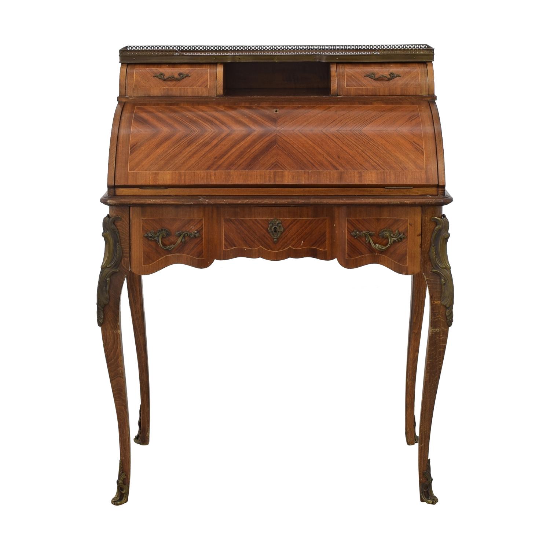 shop  Antique Secretary Desk online