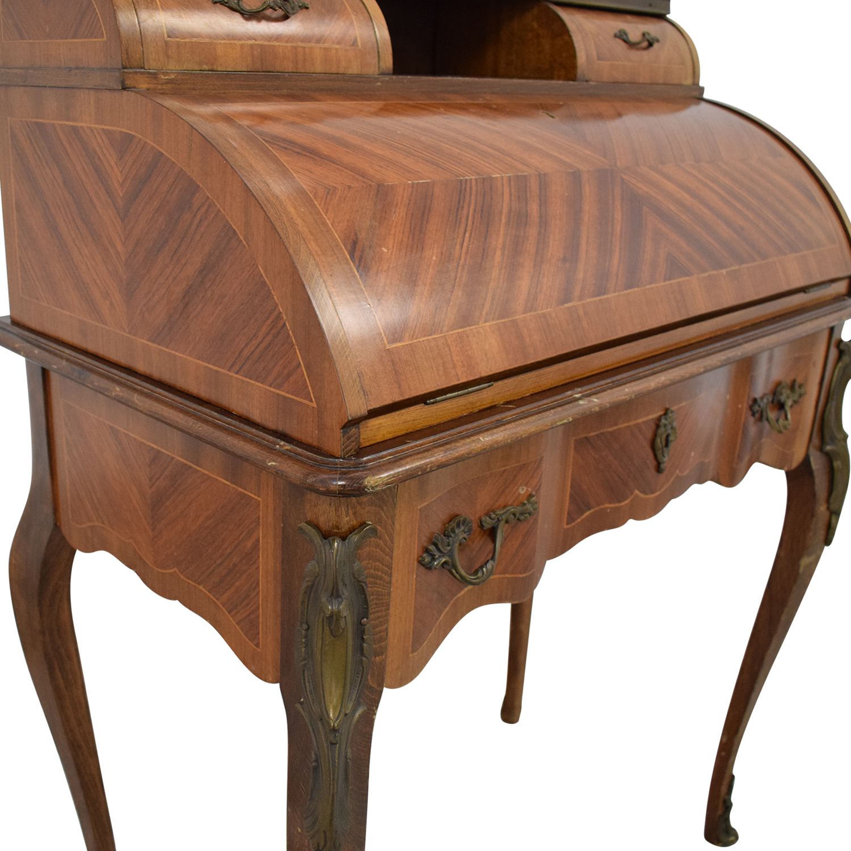 Antique Secretary Desk discount