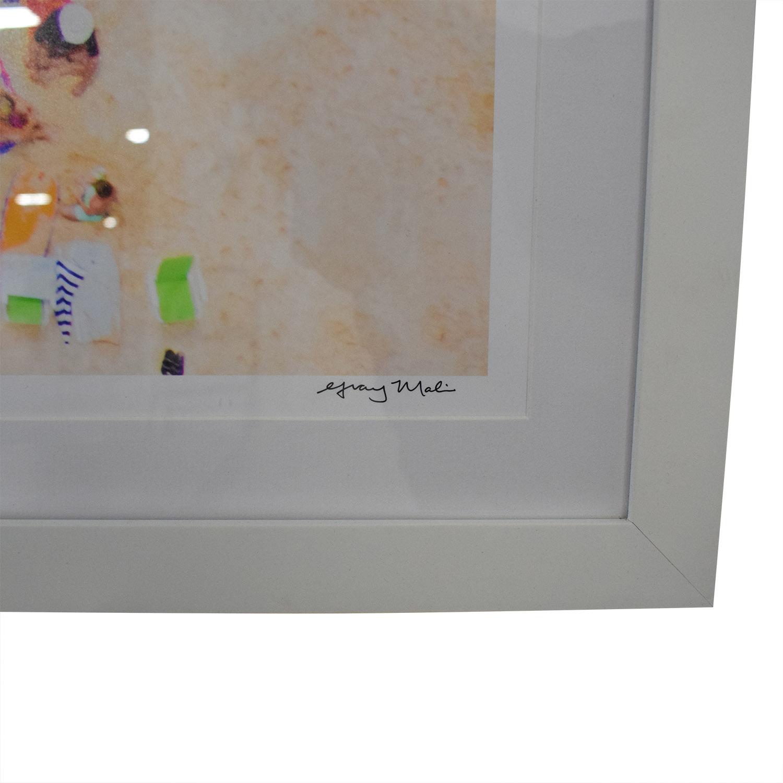 Gray Malin Bondi Beach Photograph / Wall Art