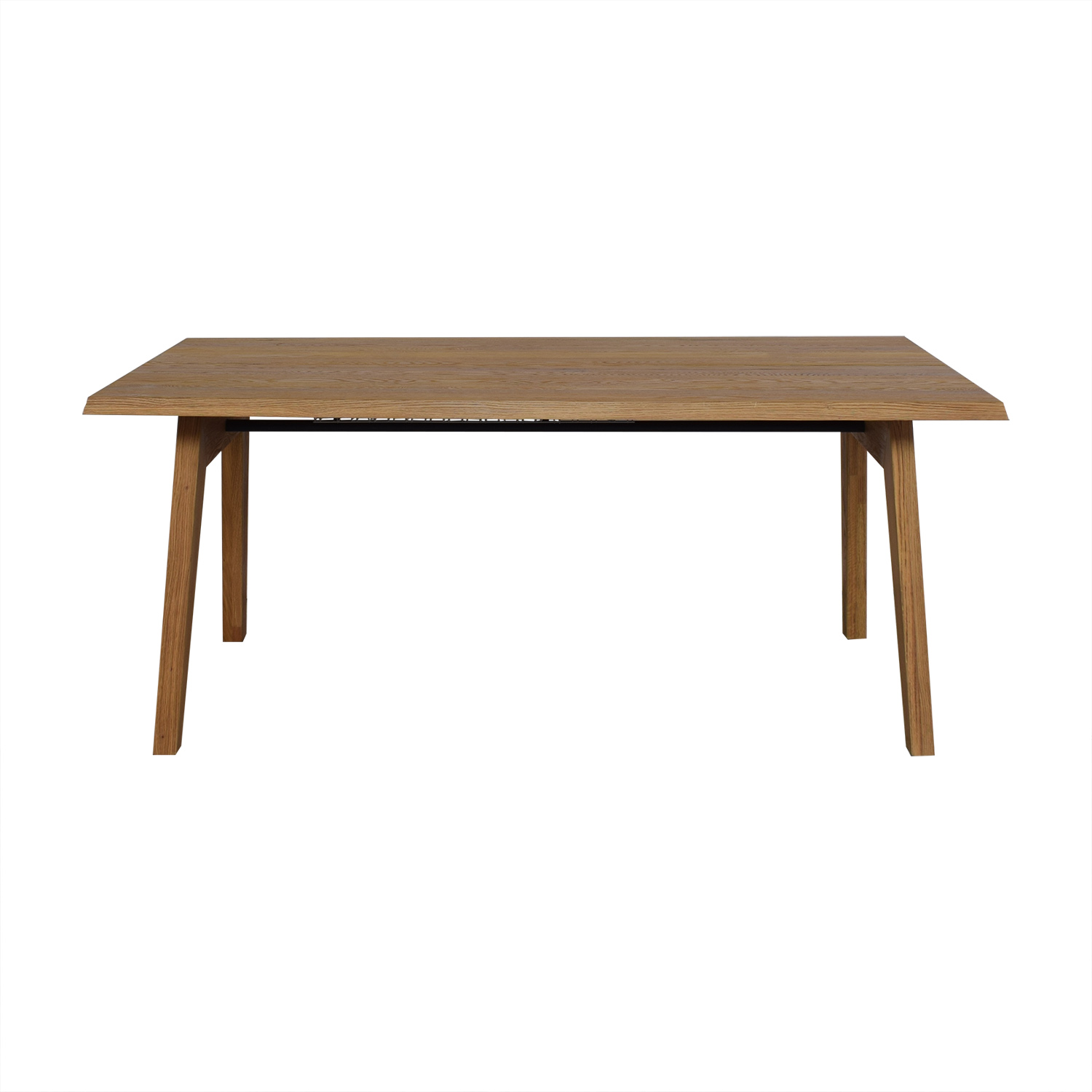 shop Article Madera Dining Table Article