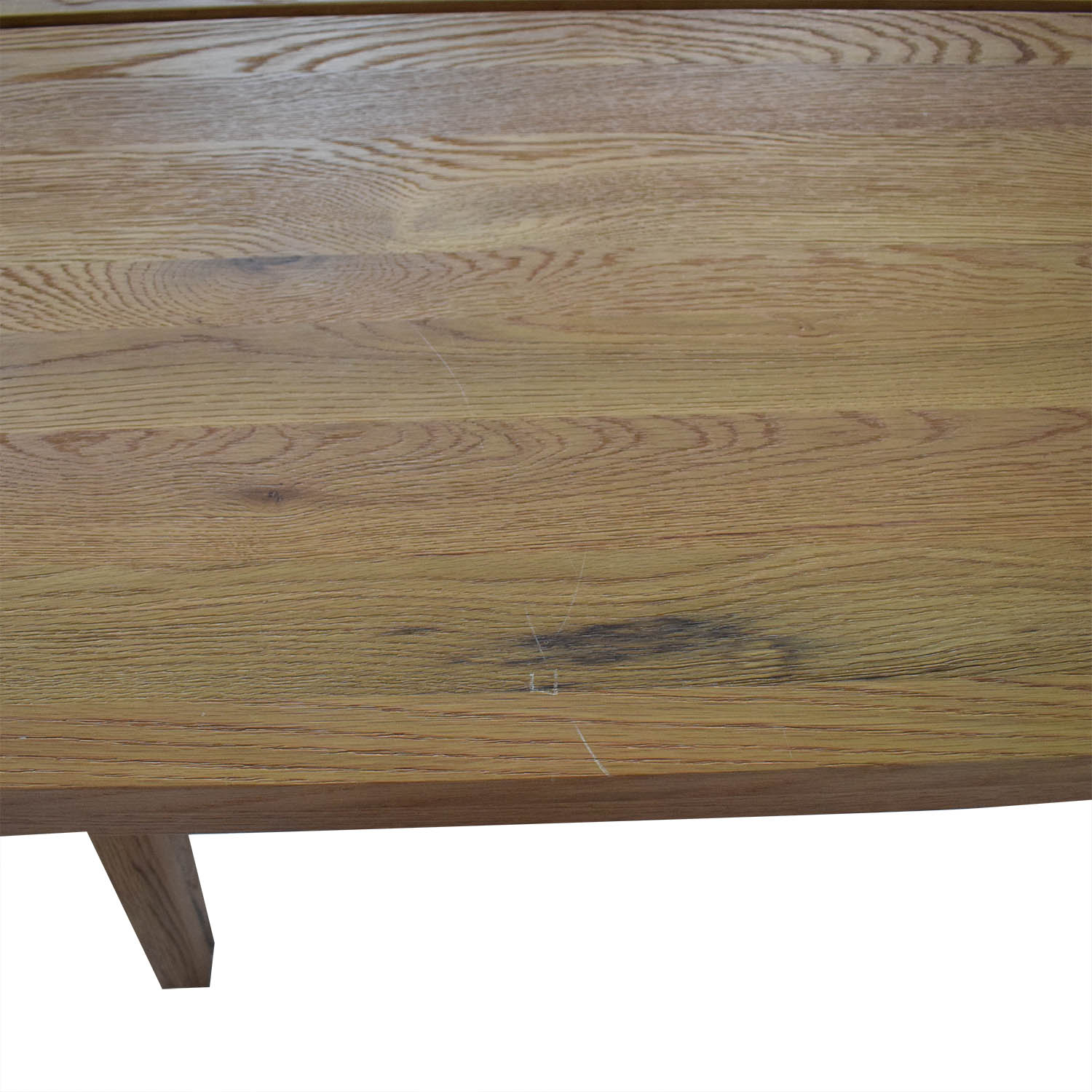 Article Article Madera Dining Table nyc
