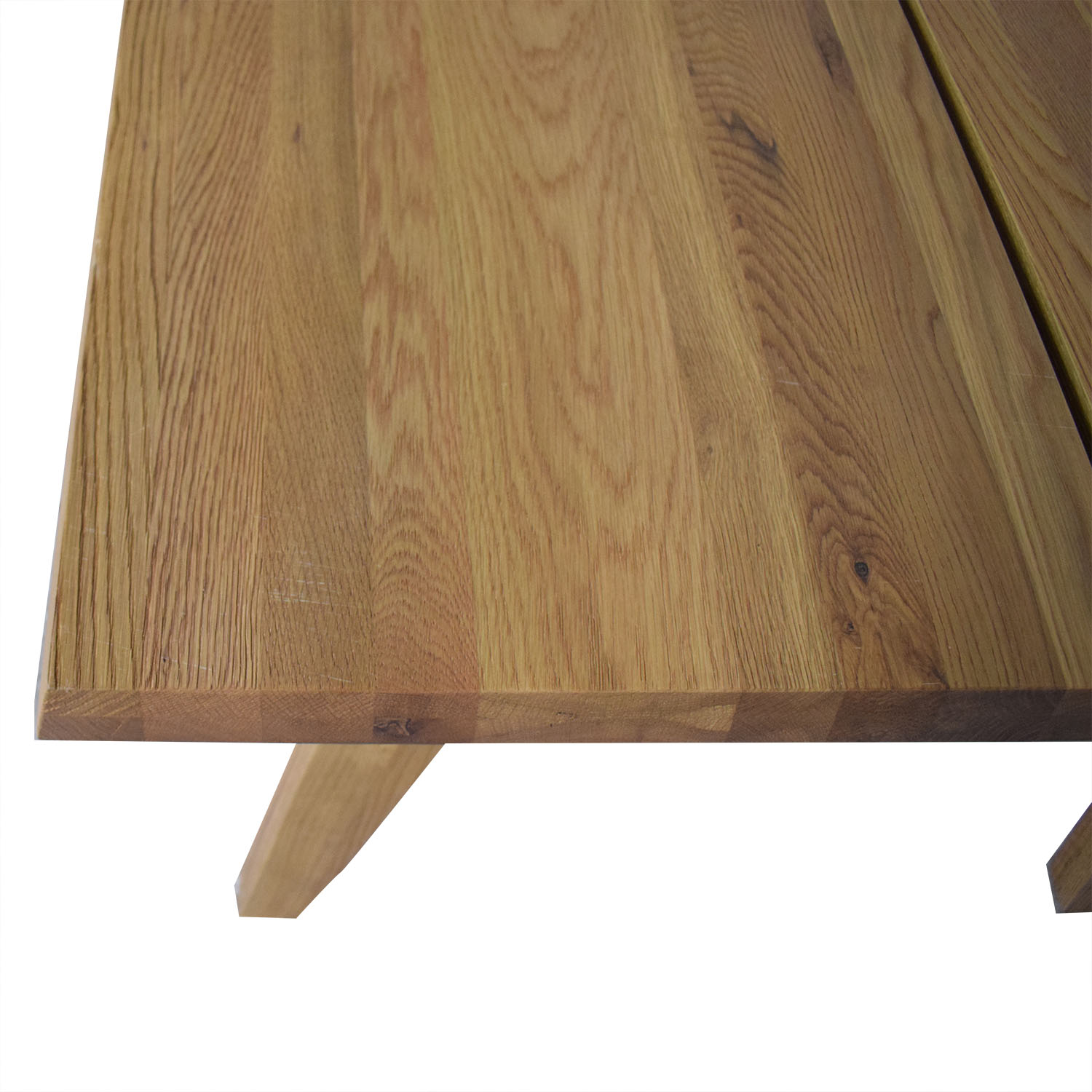 Article Article Madera Dining Table brown