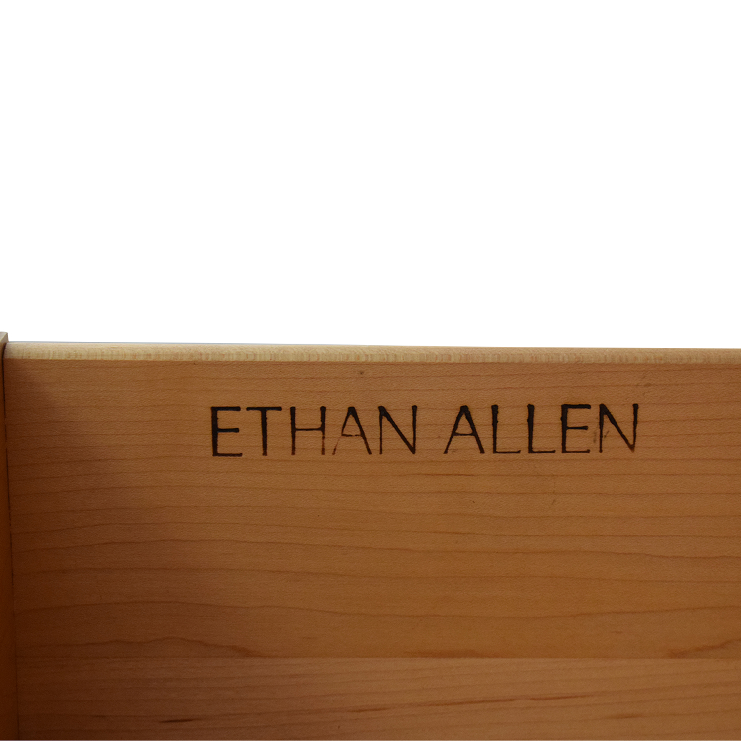shop Ethan Allen Ethan Allen Armoire with Drawers online