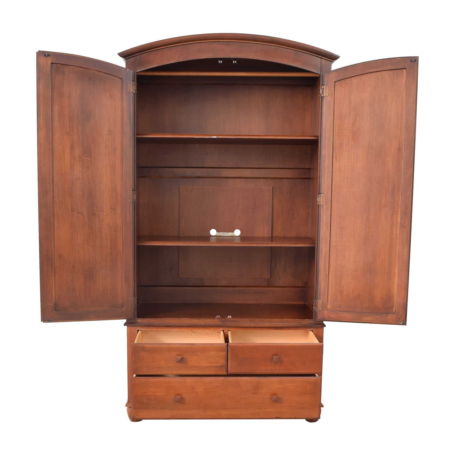 Ethan Allen Ethan Allen Armoire with Drawers nyc