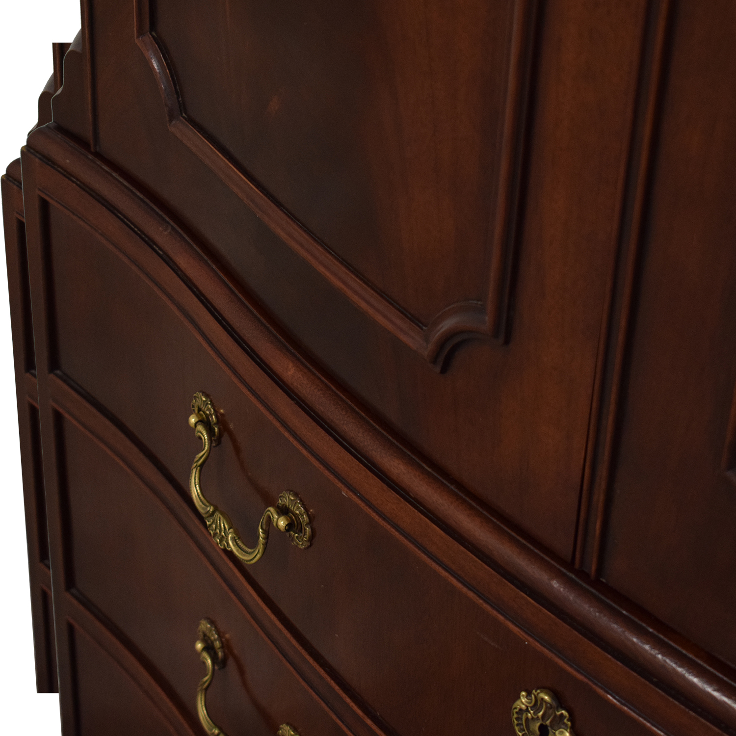 Baker Furniture Baker Furniture Armoire nyc