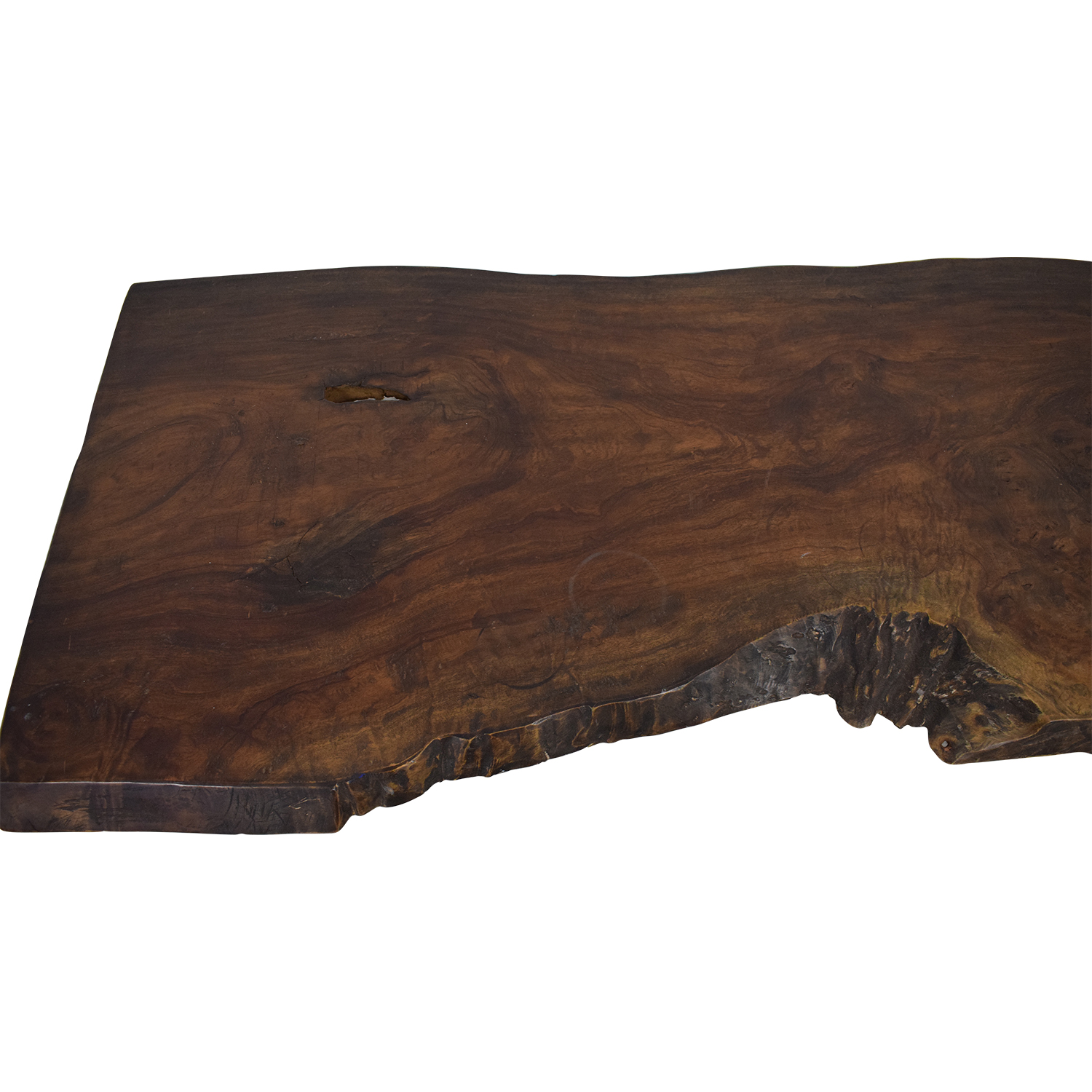 Fitch Slab Dining Table ct