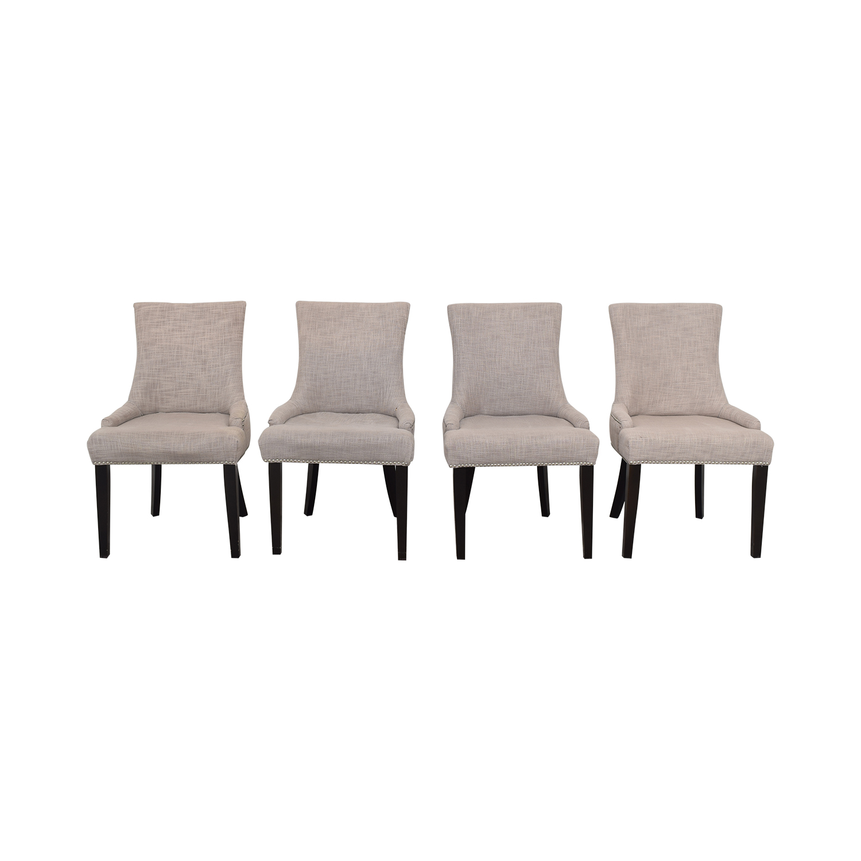 Safavieh Safavieh Lester Dining Chairs nyc