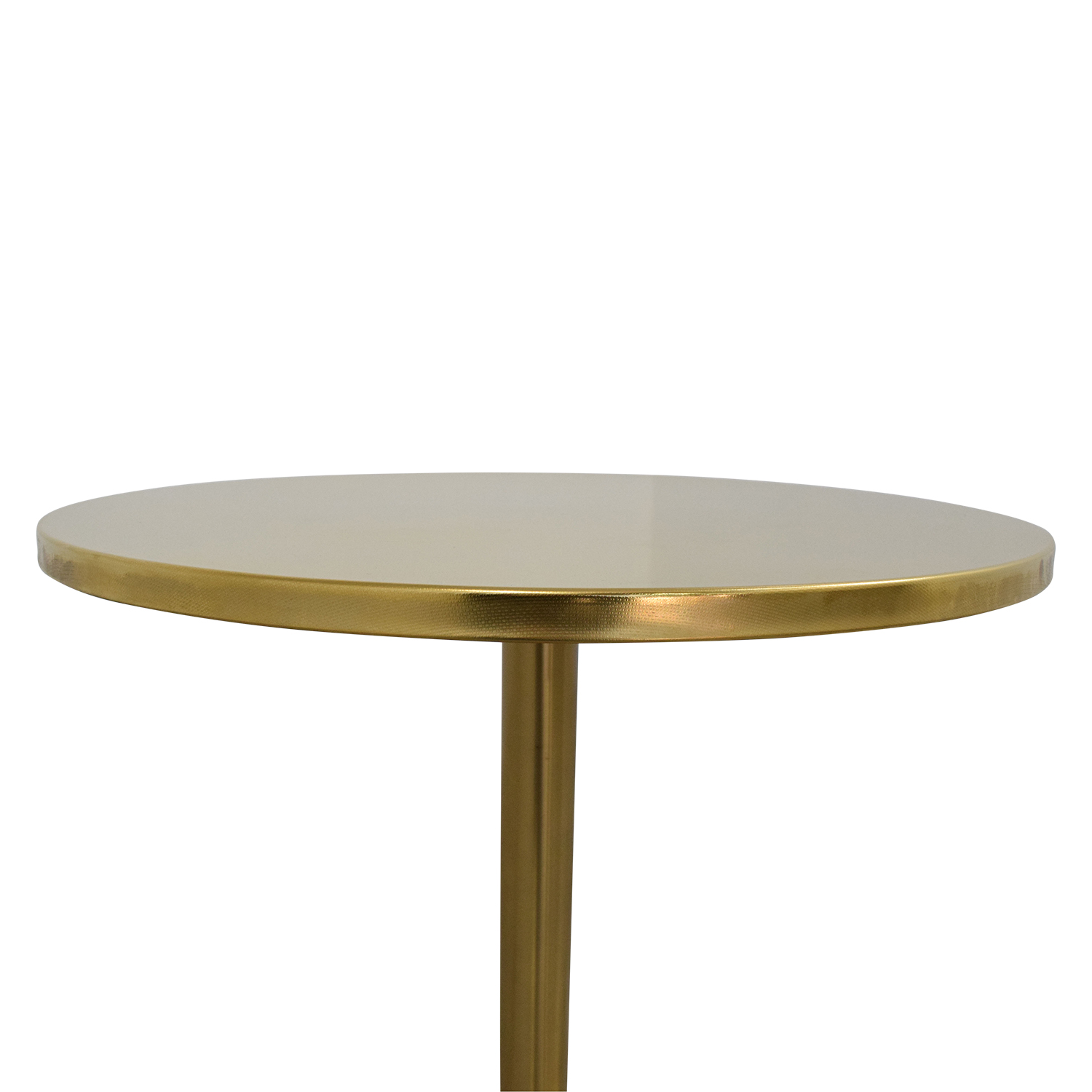 shop CB2 Watermark Bistro Dining Table CB2 Tables