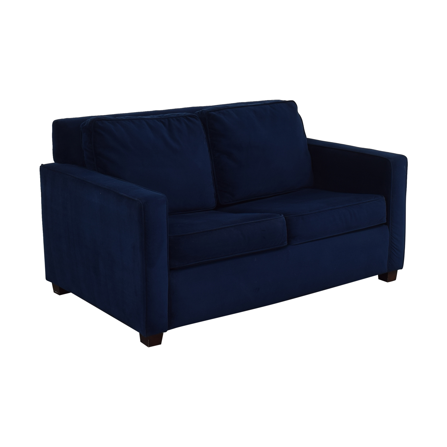 West Elm West Elm Henry Twin Sleeper Sofa coupon