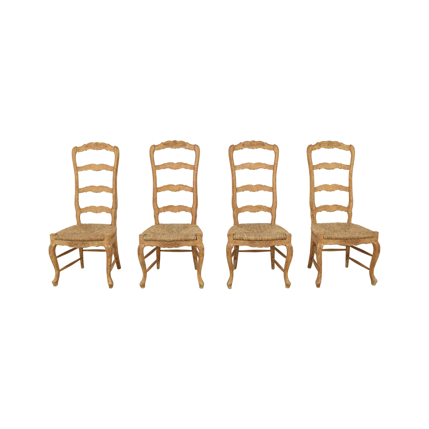 buy Ladder Back Dining Chairs  Dining Chairs