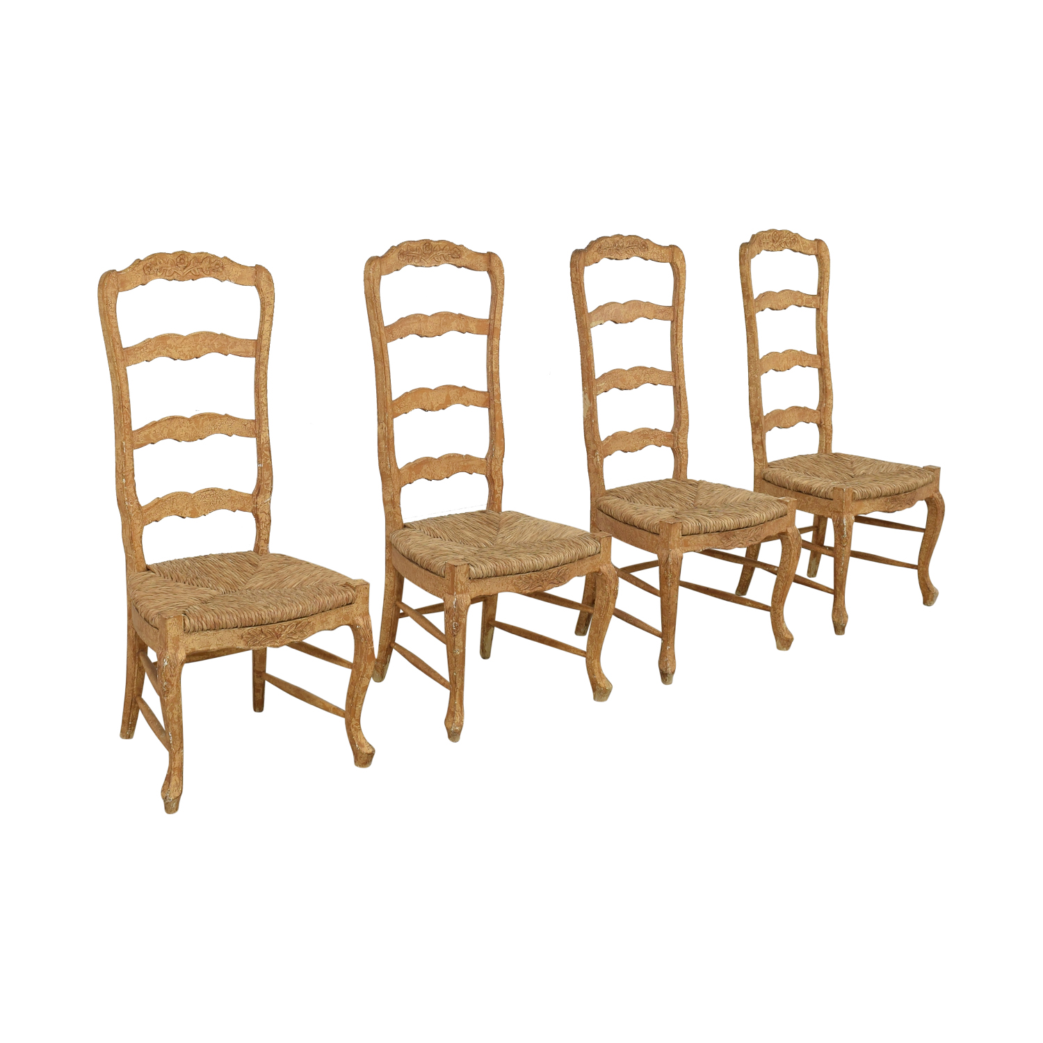 shop Ladder Back Dining Chairs