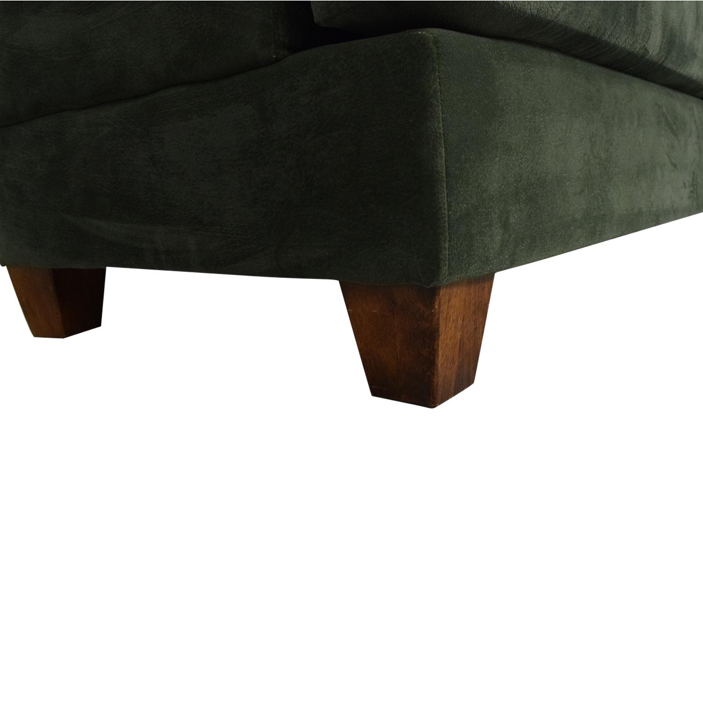 shop Simplicity Sofas Lorelei Mid-Size Sofa Simplicity Sofas Classic Sofas
