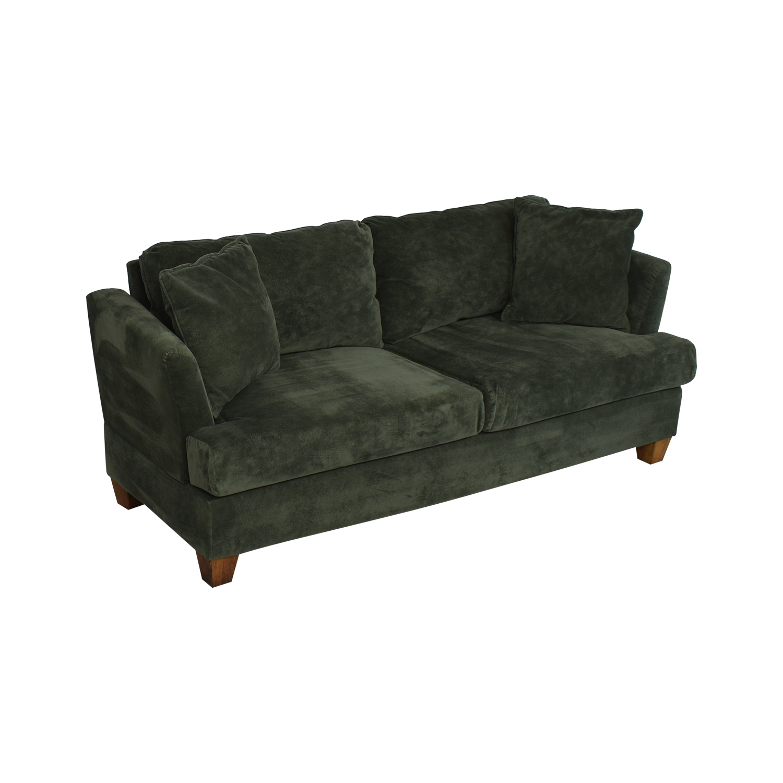 Simplicity Sofas Simplicity Sofas Lorelei Mid-Size Sofa nyc