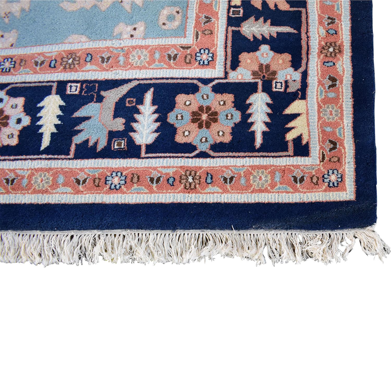 Handmade Persian Rug / Rugs