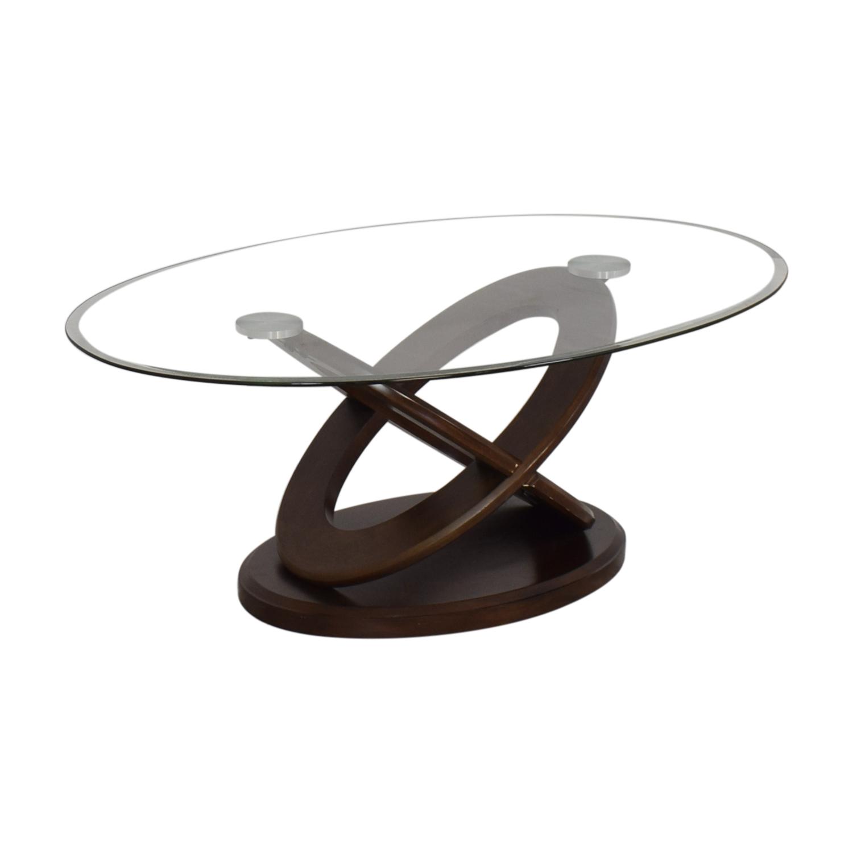 buy Orren Ellis Orren Ellis Mavek Coffee Table online