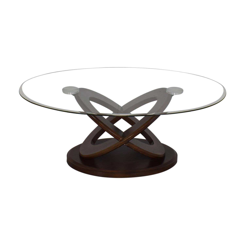 Orren Ellis Orren Ellis Mavek Coffee Table ct