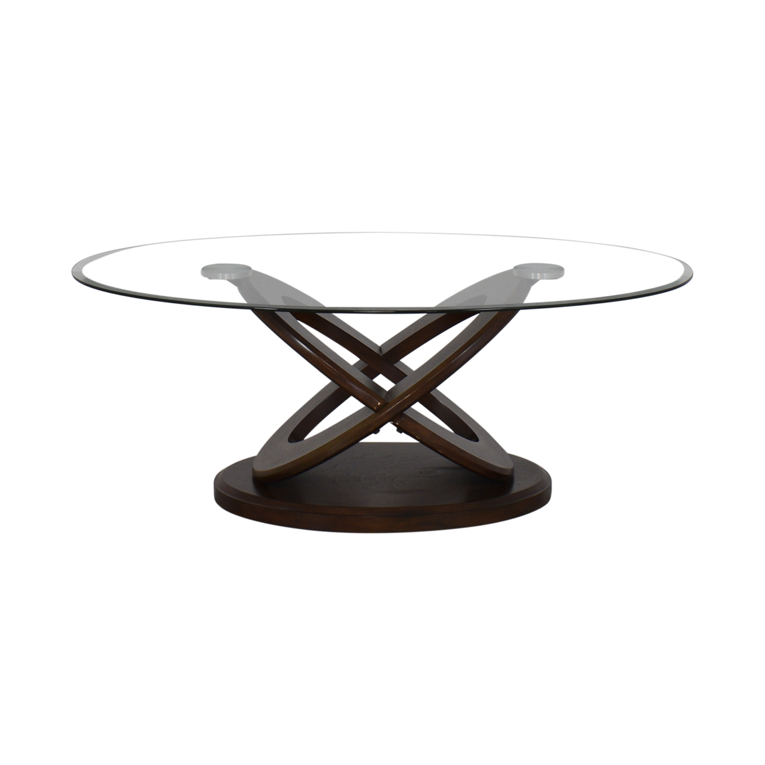Orren Ellis Orren Ellis Mavek Coffee Table on sale
