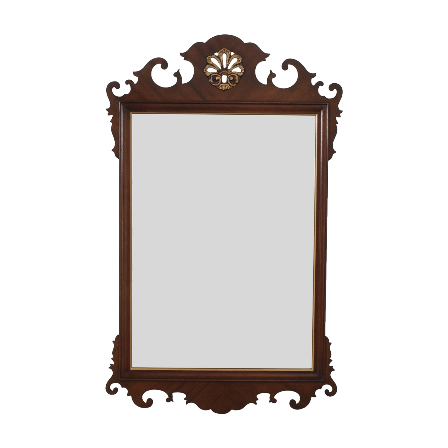 Drexel Drexel Chippendale Mirror used