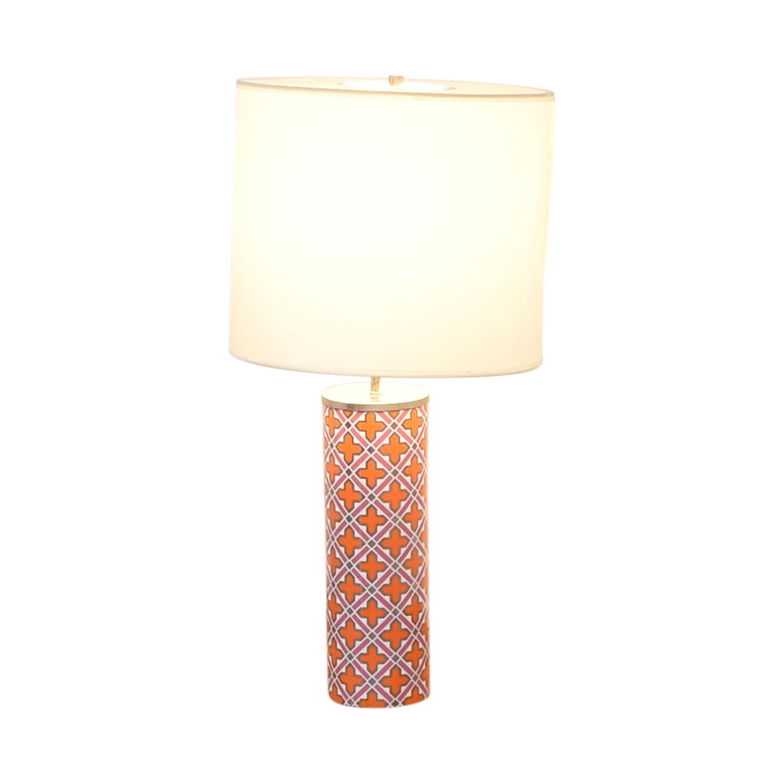 Jonathan Adler Jonathan Adler Lamp used