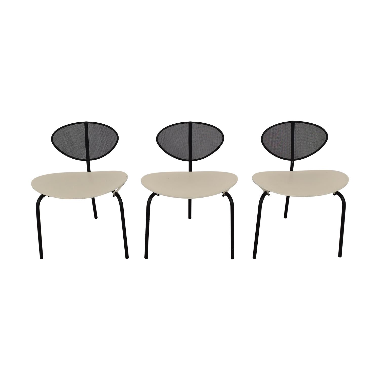 Gubi Gubi Nagasaki Chairs dimensions