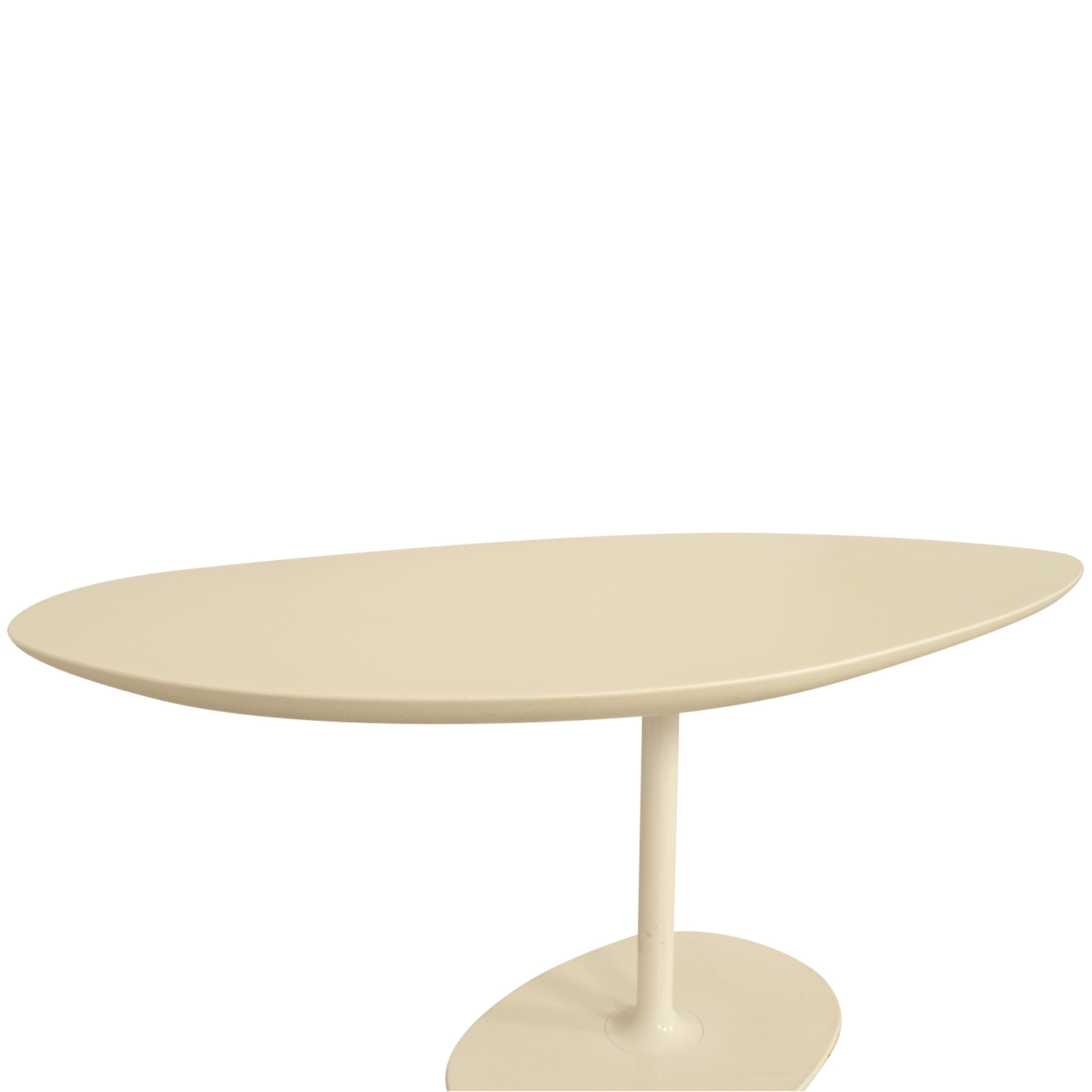 Arper Arper Dizzie Oval Dining Table discount